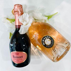 Champagner & Weine